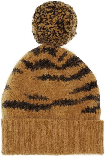 Mulberry Angora-blend Hat picture from mulberry.com