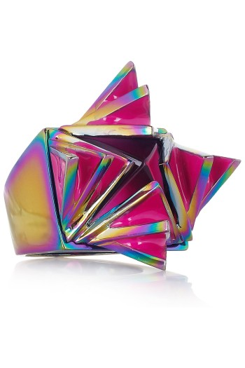 Eddie Borgo Lotus Ionized Ring picture from net-a-porter.com