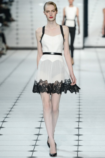 Jason Wu Spring 2013 Runway picture from vogue.com