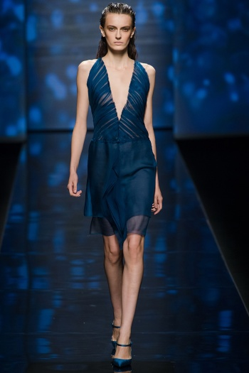Alberta Ferretti Spring 2013 Runway picture from vogue.com