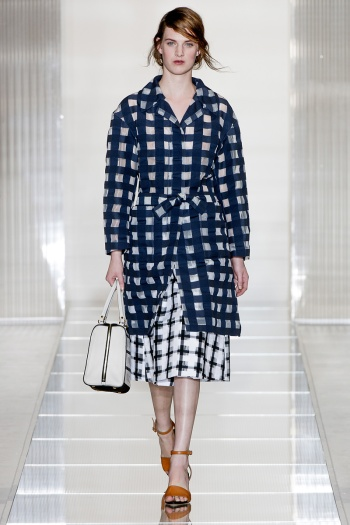 Marni Spring 2013 Runway picture from vogue.com