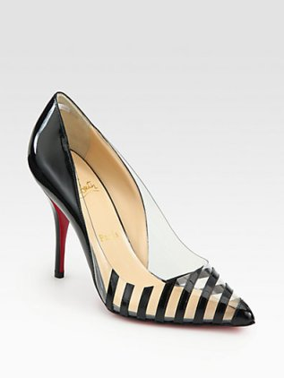 Christian Louboutin Pivichic Pumps picture from saks.com