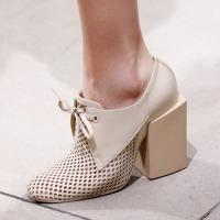Spring Fashion: The Shoe Edit