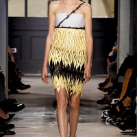 Runway Trend: Hello Summer, Hello Yellow