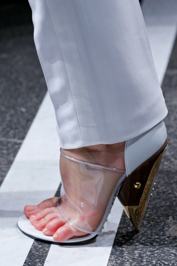 Givenchy Spring 2013 Runway picture from vogue.com