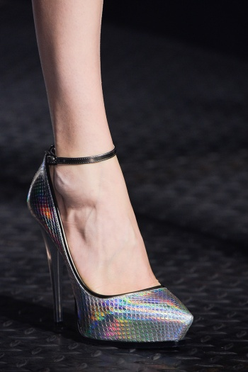 Lanvin Spring 2013 Runway picture from vogue.com