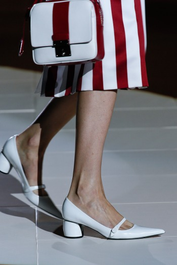 Marc Jacobs Spring 2013 Runway picture from vogue.com