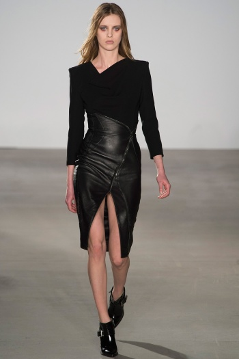 Altuzarra Fall 2013 Runway picture from vogue.com