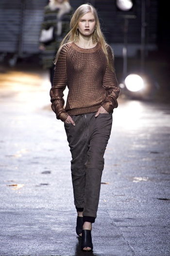 3.1 Phillip Lim Fall 2013 Runway picture from vogue.com
