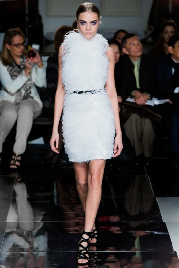Jason Wu Fall 2013 Runway picture from vogue.com