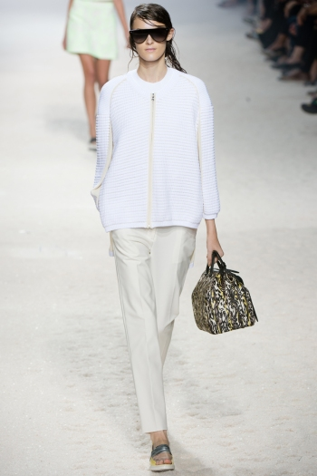 3.1 Phillip Lim Spring 2014 Runway picture from vogue.com