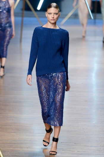 Jason Wu Spring 2014 Runway picture from vogue.com