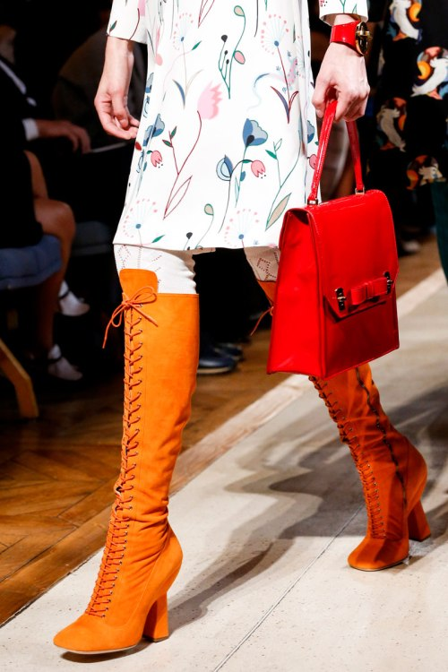 Miu Miu Spring 2014 Runway picture from vogue.com