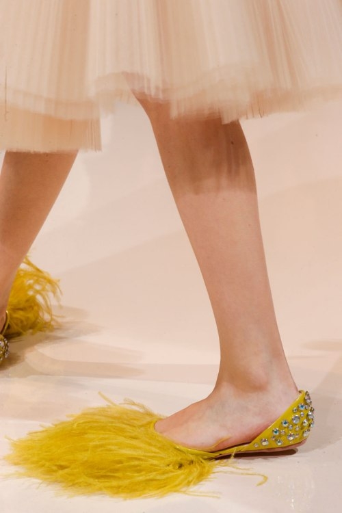 Rochas Spring 2014 Runway picture from vogue.com