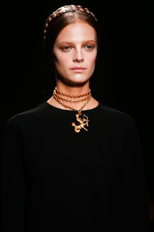 Valentino Spring 2014 Runway picture from vogue.com